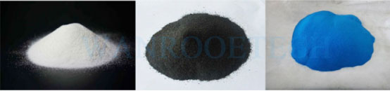 PE LLDPE LDPE Plastic Rotomolding Pulverizer