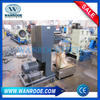 PET Flakes Extrusion Machine Plastic Recycling Pelletizing Line