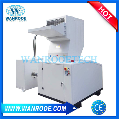 Sound Quiet Strong Plastic Crusher Grinder