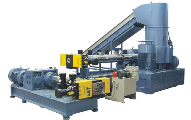 Plastic-Film-Recycling-Pelletizing