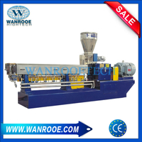 PET Granulating Machine PET Bottle Recycling Line