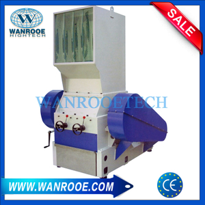 PP PE PET PC Plastic Bucket Hollow Barrel Crusher Shredder